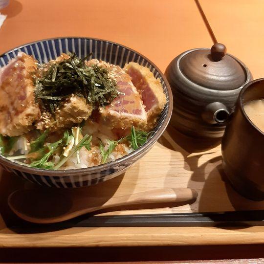 kawara CAFE&DINING 銀座