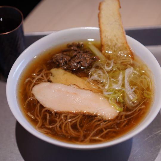 ニシムラ麺