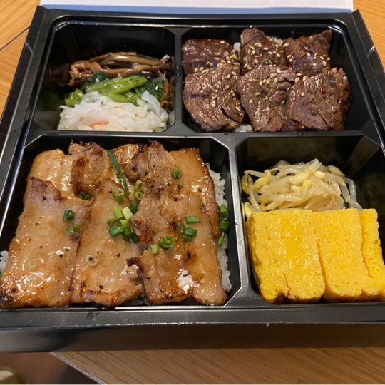 ニクアザブ 武蔵小山店